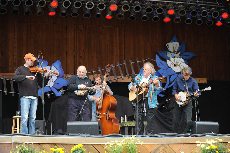 22 Peter Rowan Bluegrass Band 03