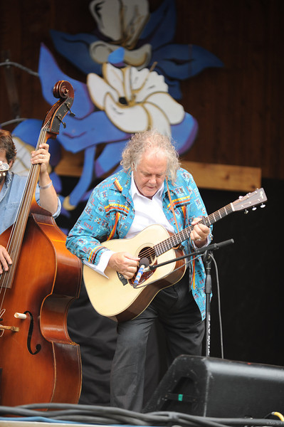 22 Peter Rowan Bluegrass Band 04