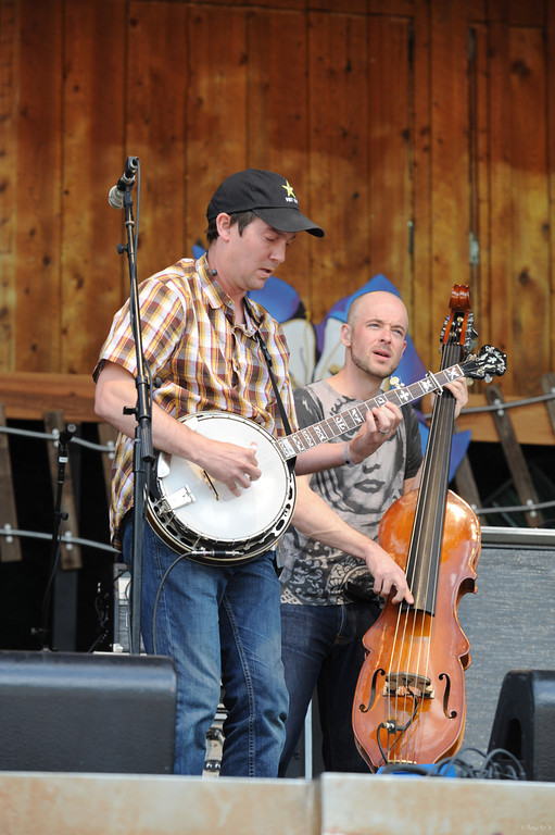 14 Yonder Mountain String Band 04