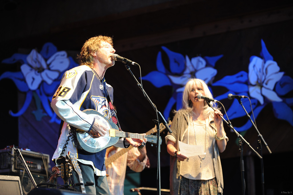17 Sam Bush Band 03