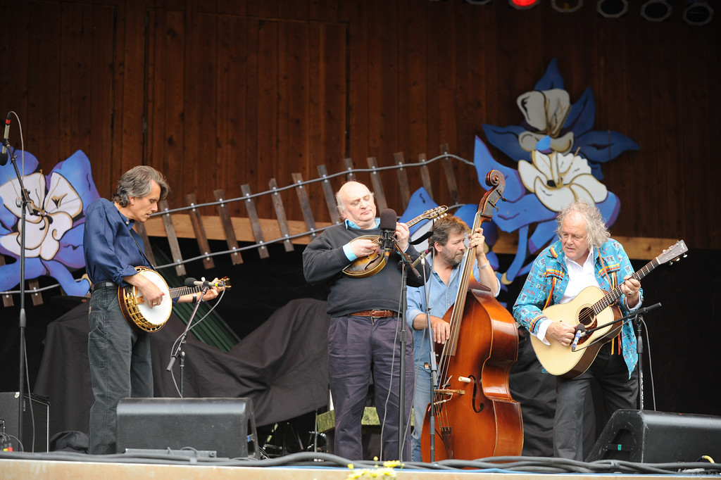 22 Peter Rowan Bluegrass Band 06