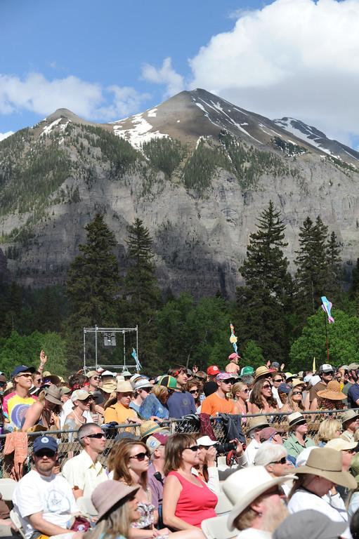 14 Yonder Mountain String Band 07