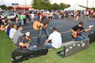 Texaco Country Showdown