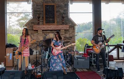 Texas KGB at Big Canoe Pub April 13, 2018. Photo @2018 Mark Green.
