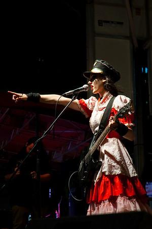 Texas Rockfest 2009 OED