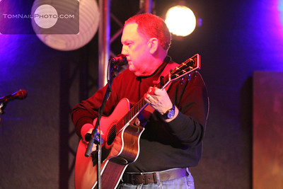 Thanksgiving and open mic 032