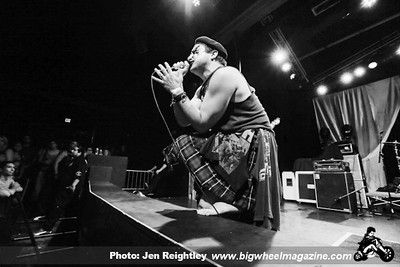Narcoleptic Youth - at The Observatory - Santa Ana, CA - September 15, 2013