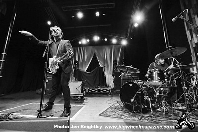 Andy Clockwise - at The Observatory - Santa Ana, CA - September 15, 2013