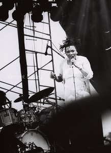 Dee Dee Bridgewather, Atlanta Jazz Festival, 2001