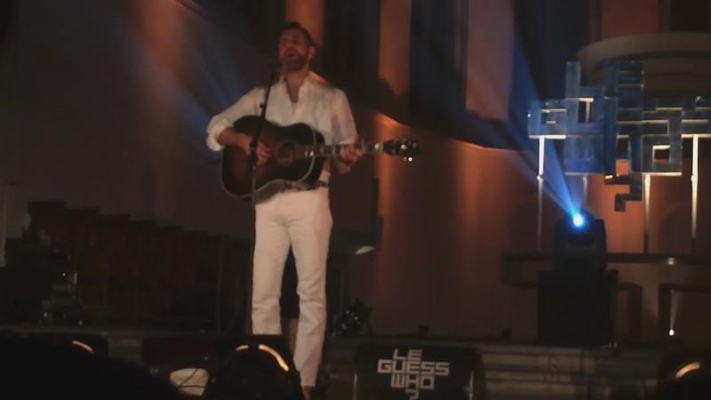 WATCH:  Josh T. Pearson (Live In Utrecht)