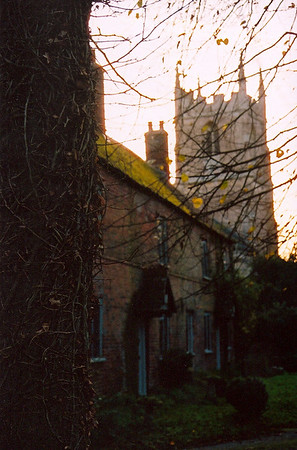 Avebury, England