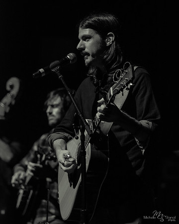 The Avett Brothers at The Saenger