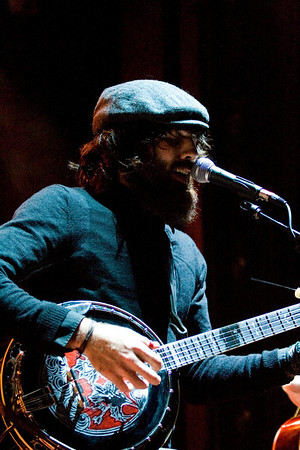 The Avett Brothers - Webster Hall, NYC - November 17th, 2007 - Pic 8