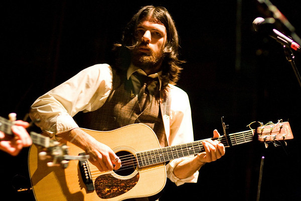 The Avett Brothers - Webster Hall, NYC - November 17th, 2007 - Pic 11