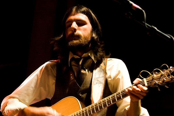 The Avett Brothers - Webster Hall, NYC - November 17th, 2007 - Pic 9