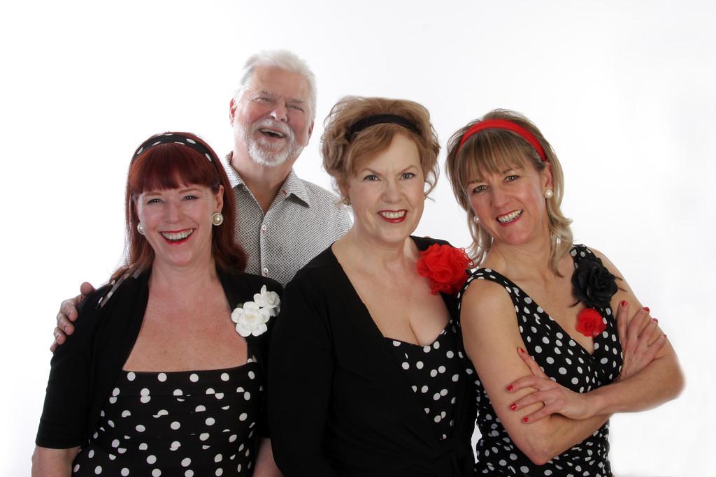 The Baby Boomers   Contact Carol-Joy @ 415-246-9298