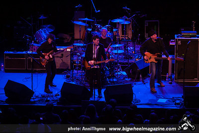 The Bangles - Three O'Clock - Dream Syndicate- Rain Parade – at The Fonda Theatre – Los Angeles, CA – December 6, 2013