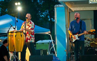 Matt Jardine Endless Summer Band