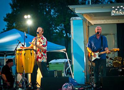 Matt Jardine Endless Summer Band 2