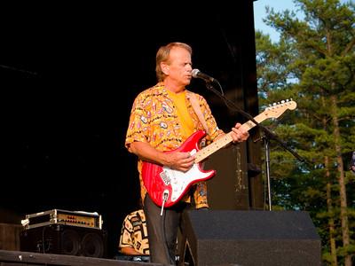 Al Jardine July 4 2005 B