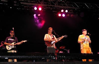 The Beach Boys GA6