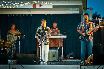 Endless Summer Band 2008 2