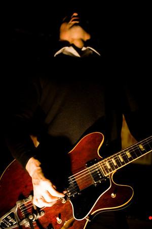The Big Sleep - Mercury Lounge, NYC - December 31st, 2007 - Pic 11