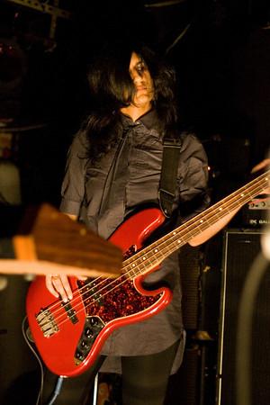 The Big Sleep - Mercury Lounge, NYC - December 31st, 2007 - Pic 8