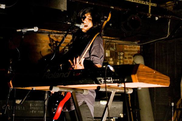 The Big Sleep - Mercury Lounge, NYC - December 31st, 2007 - Pic 5
