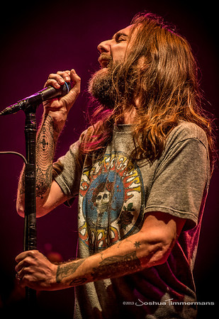 The Black Crowes-20131105-114