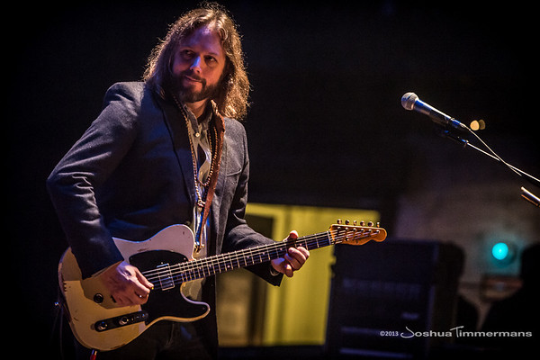The Black Crowes-20131105-236