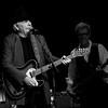 Merle Haggard ~ black and white