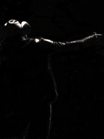 Tim McGraw ~ black and white