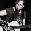 Gary Jannaman ~ Tyler Farr ~ black and white