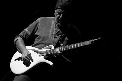 Steve Winwood ~ black and white