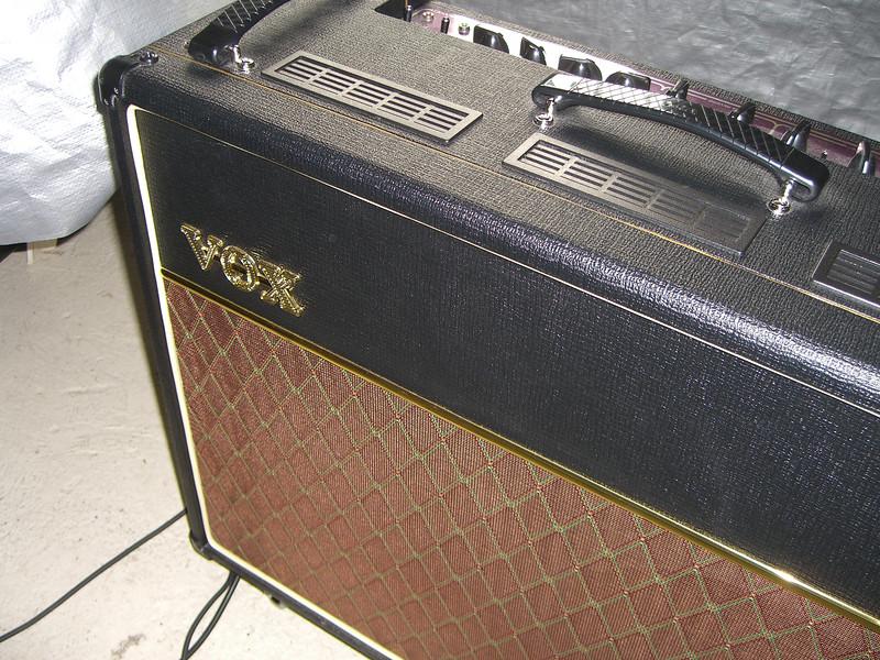 Eric's Amp VOXAC30