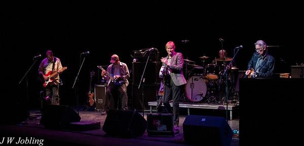 The Bluesband 2013