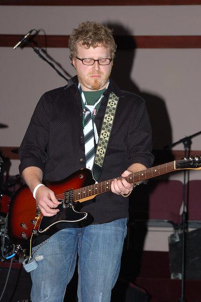 Marc Byrd