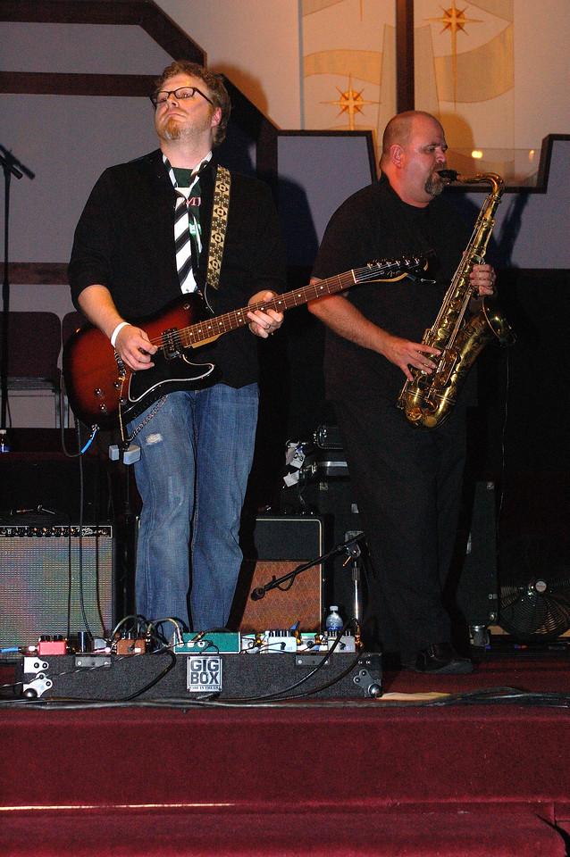 Marc Byrd & Dan Michaels