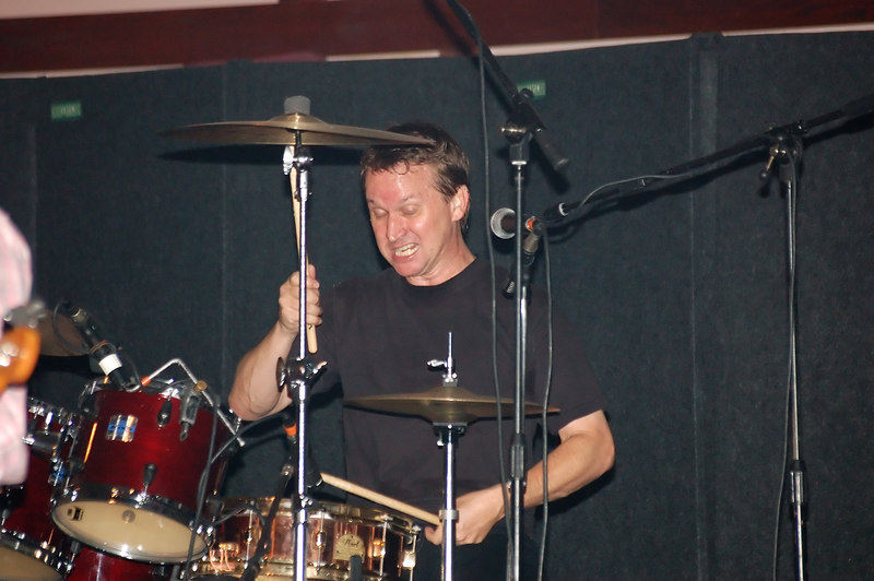 Steve Hindalong
