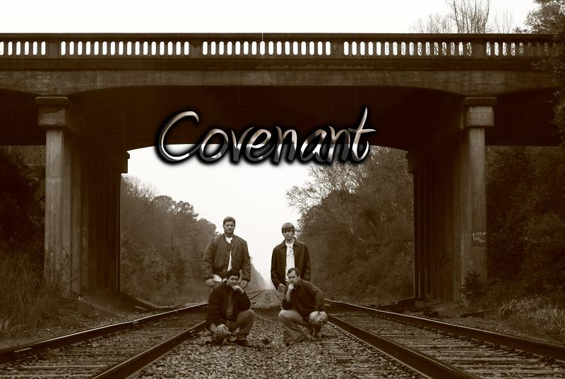 Covenant2DS