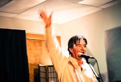 Terry Sylvester Encore 2014