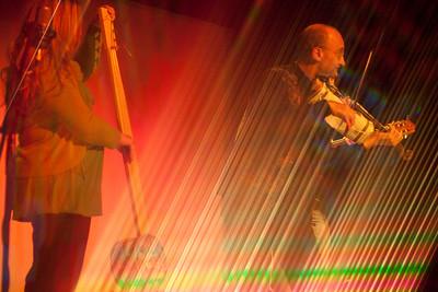 Ukelele Cabaret 2009 Good