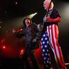 Ray Manzarek and Robby Krieger of The Doors, 07-JUL-2012, Lovely Days Festival, Wiesen, Austria © Thomas Zeidler