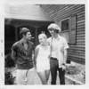 John Dev with Ellie & Henry
