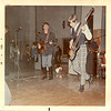 Richie, the showman!<br /> Oct 1967
