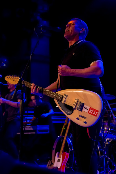 July 8, 2016 MOKB Presents The English Beat  at the Vogue in Indianapolis, IN. ©Vasquez Photography