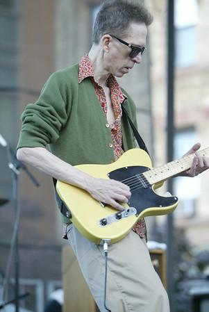 2013 Hoboken Fall Fest - The Feelies