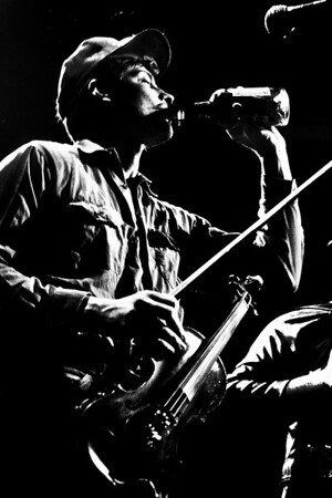 The Felice Brothers - Bowery Ballroom, NYC - April 12th, 2008 - Pic 2