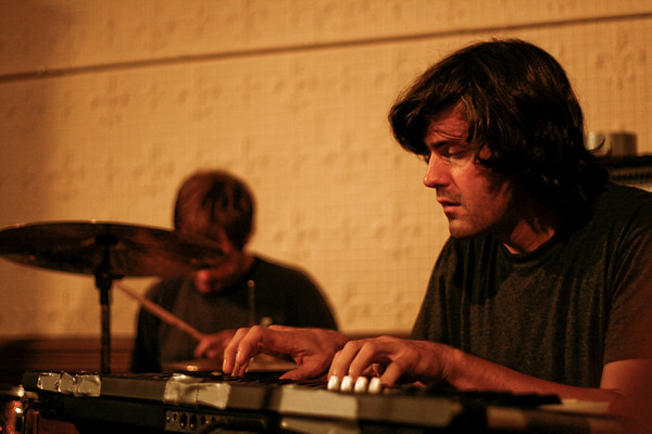 The Fiery Furnaces - Sound Fix Records - Brooklyn - October 6th- 2007 - Pic 3